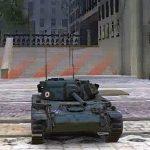 法國輕型坦克ELC BIS