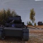 German heavy tank VK 30 01 (H) review history