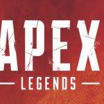 Apex Legends aggressive team game action