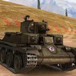 Soviet medium tank T-29 history, review
