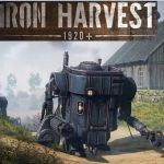 Iron Harvest 1920 a unique look at the world of the 20th century Diesel punk in the real-time strategy of the 2020 game.
